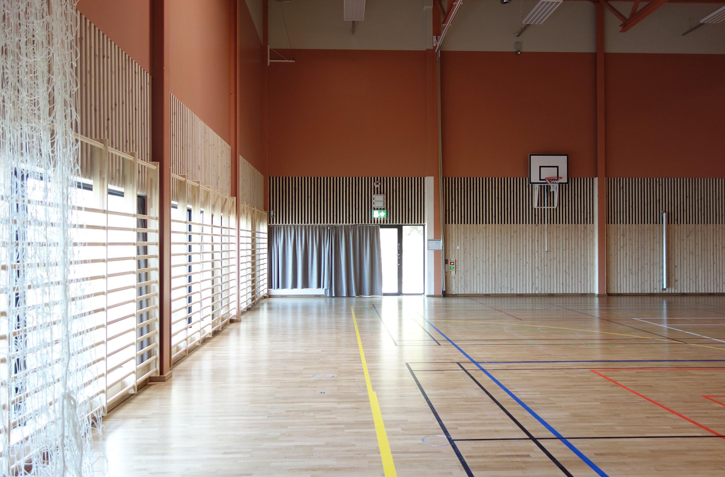 Hjeltefjorden Arena hall.jpg