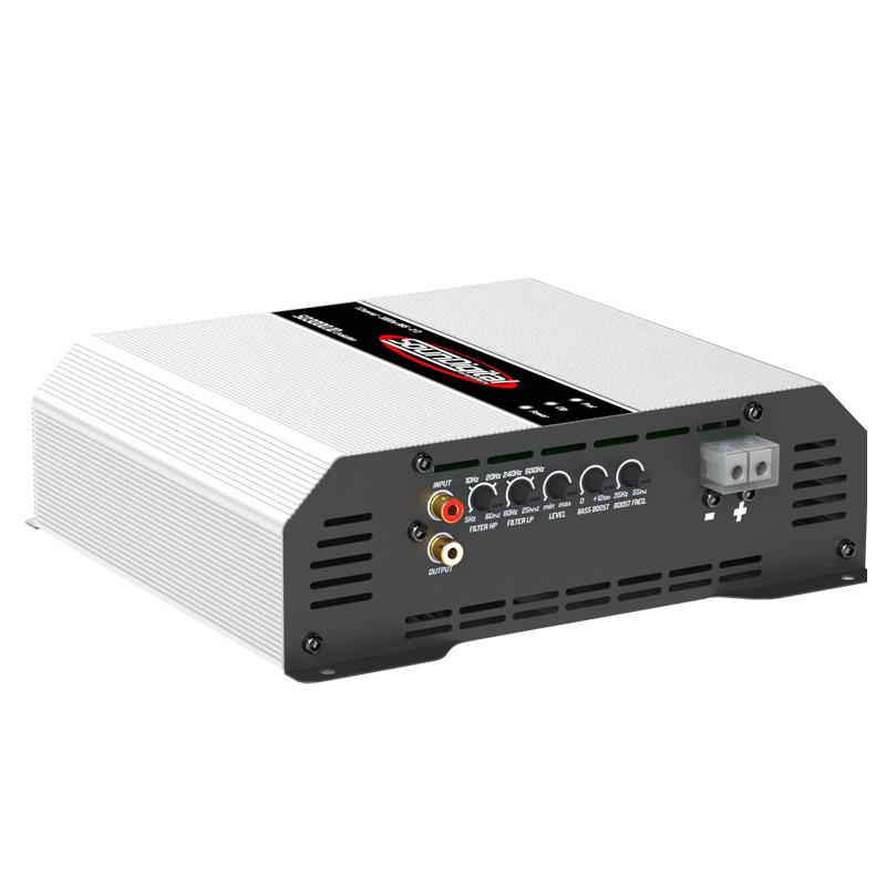 SounDigital SD3K EVO — East Coast Audio and Installs