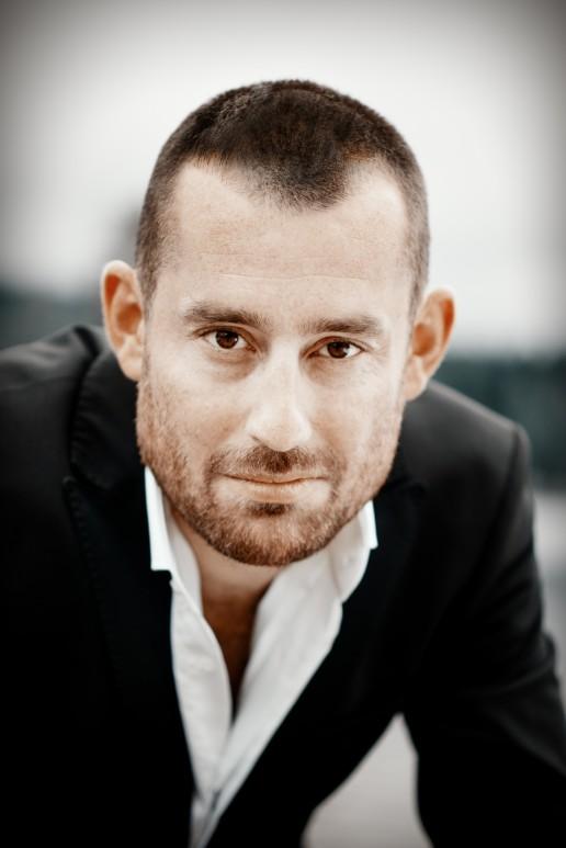 Johannes Weisser