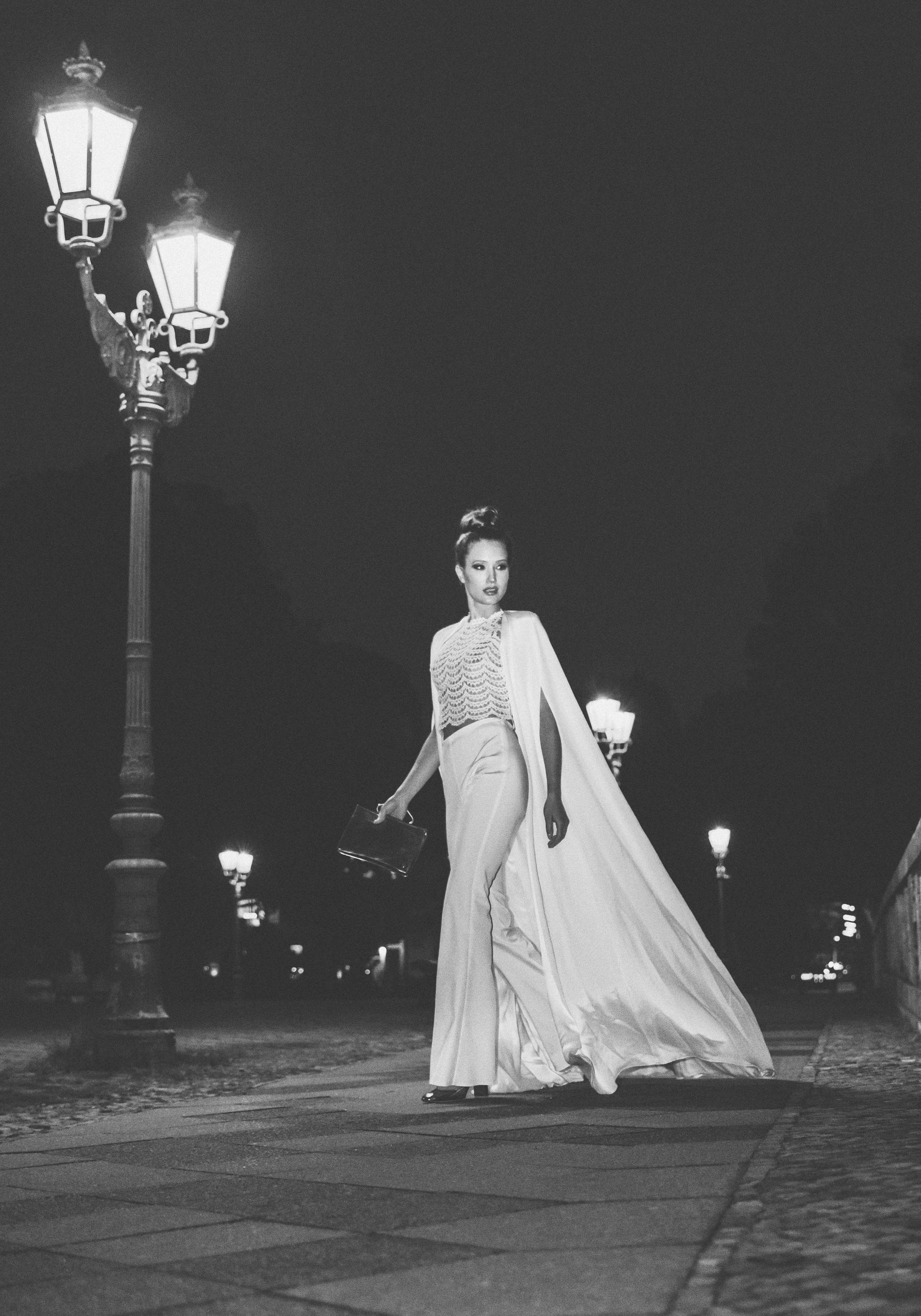 kaviar gauche luxury bridal fashion editorial the lane