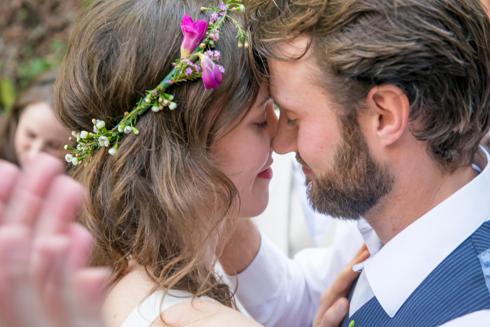 Spencer & Jane Wedding Ceremony