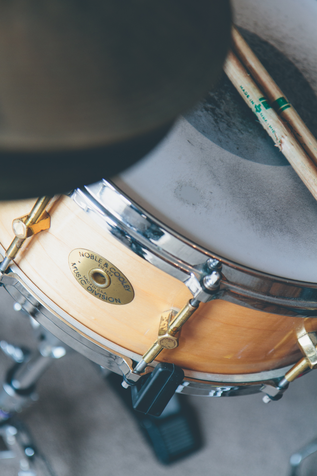 NOBLE & COOLEY SNARE