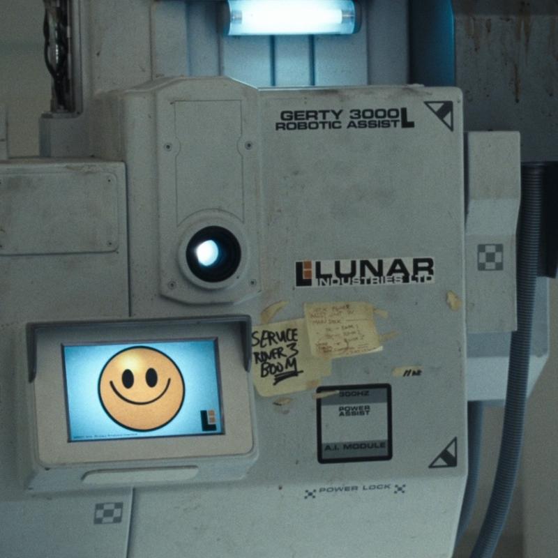 GERTY - Robotic Assist