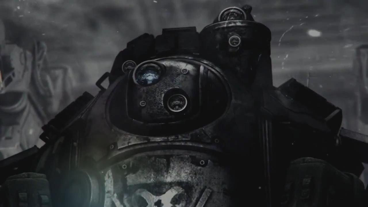 Titanfall Intro Cinematic