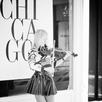 Photo by www.vipviolin.com