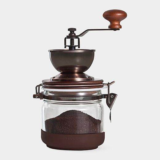 Hario Manuel Coffee Grinder