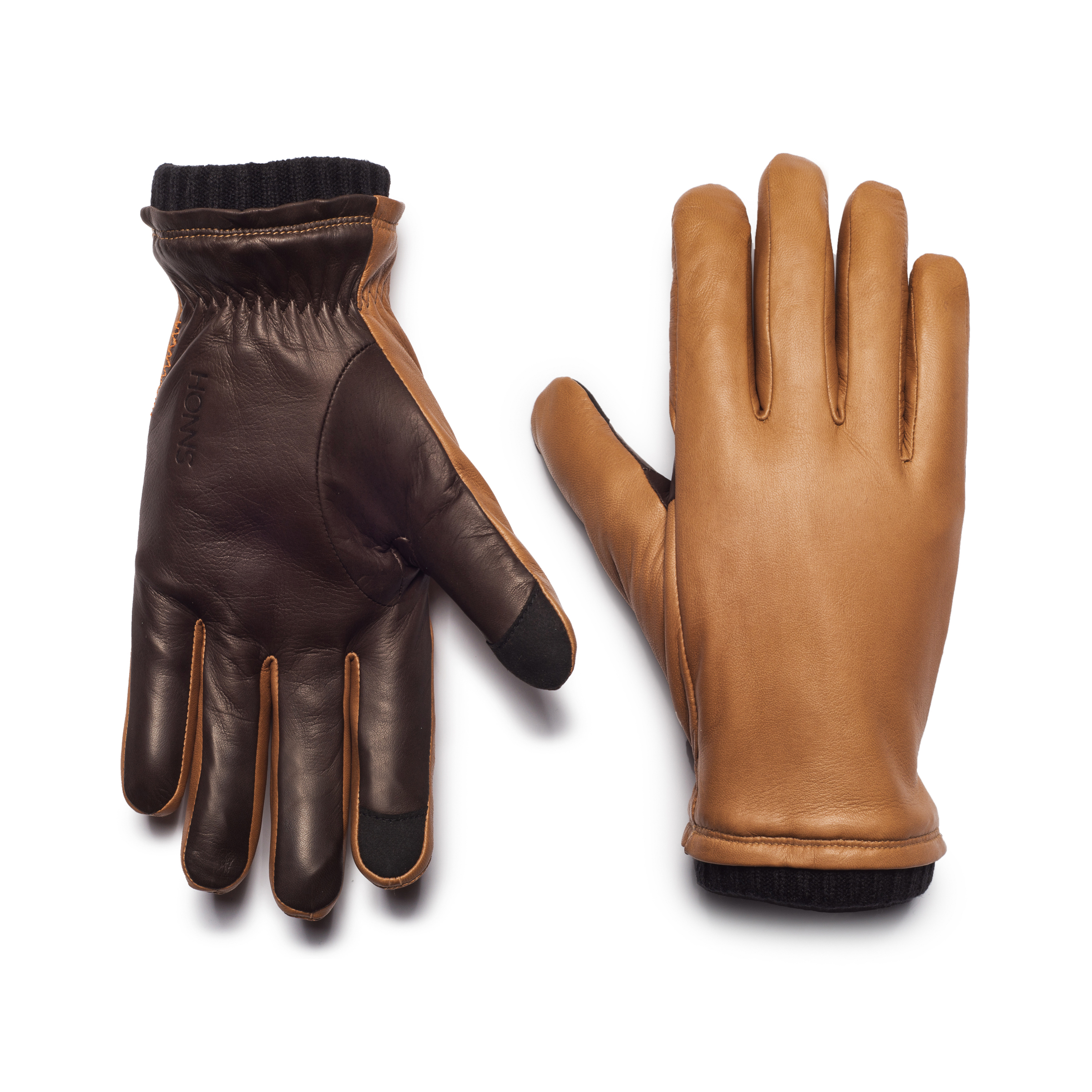 Oliver Lambskin Gloves