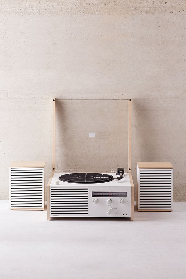 Crosley Switch 2 Record Player with Speakers