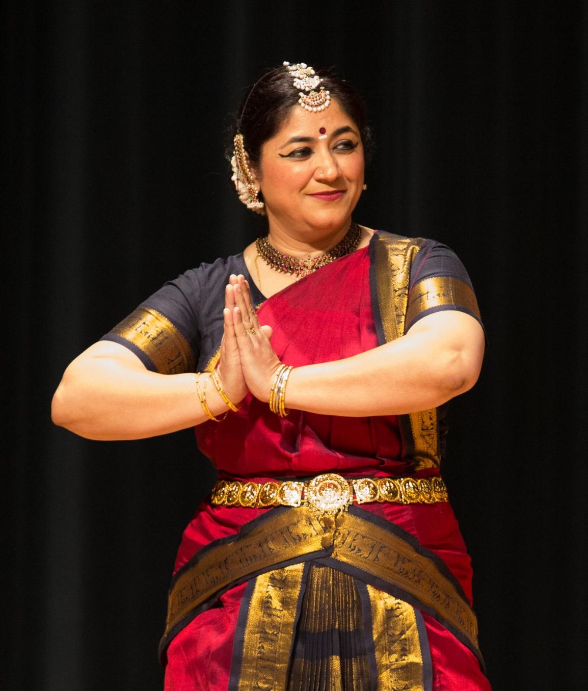 Srividya Raghu - Teacher