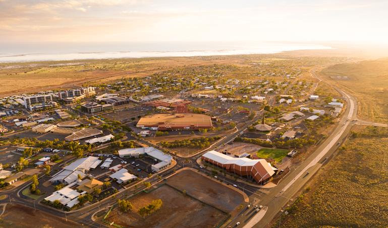 Karratha will host the 2019 WA Regional Tourism Conference in September.