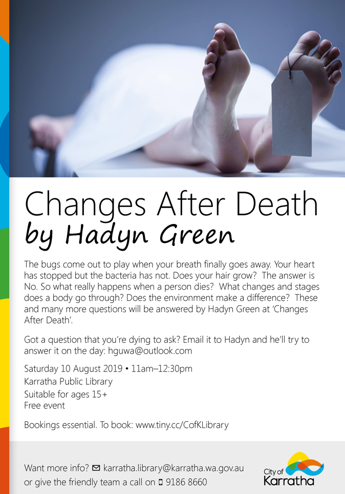 Haydn Green poster.png