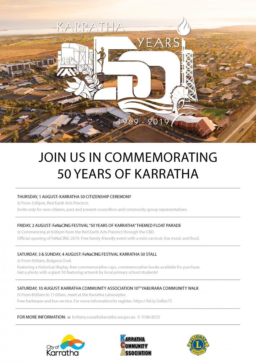 Karratha 50 Calendar of Events.jpg