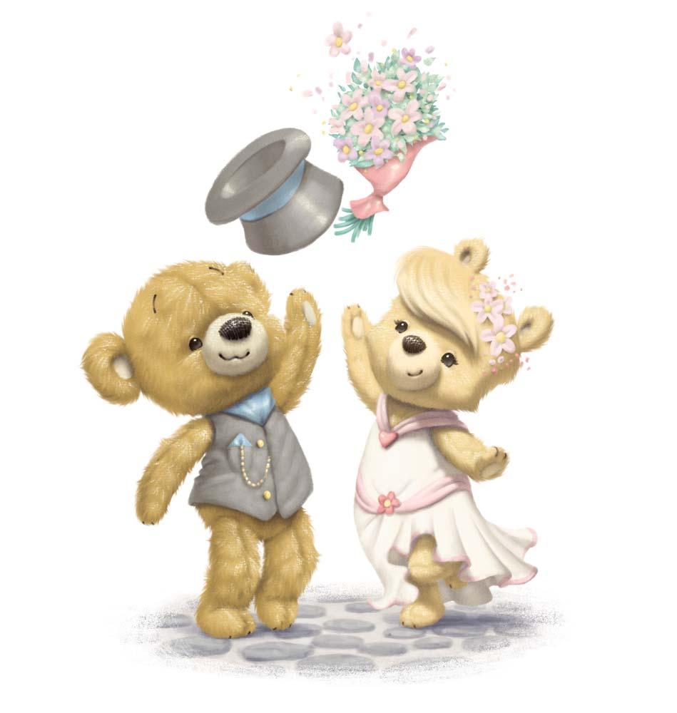 Biscuit bear - Wedding.jpg