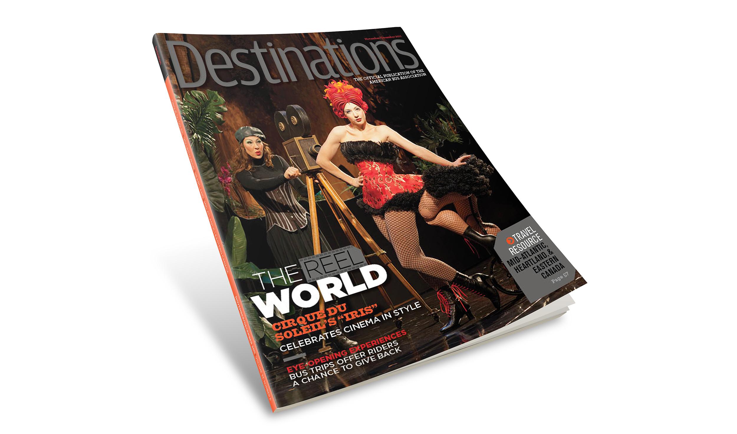 Destinations Magazine