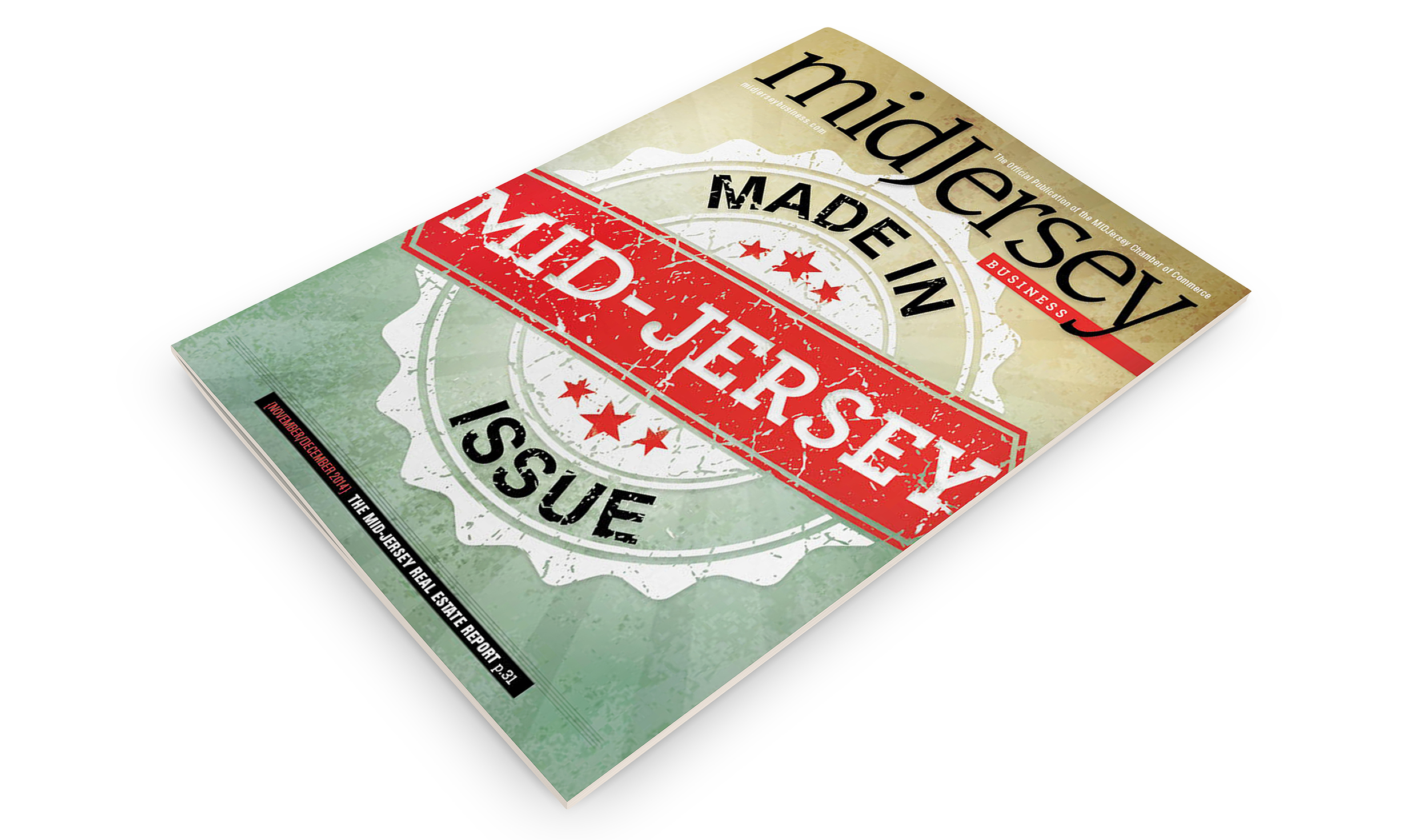 MidJersey Business