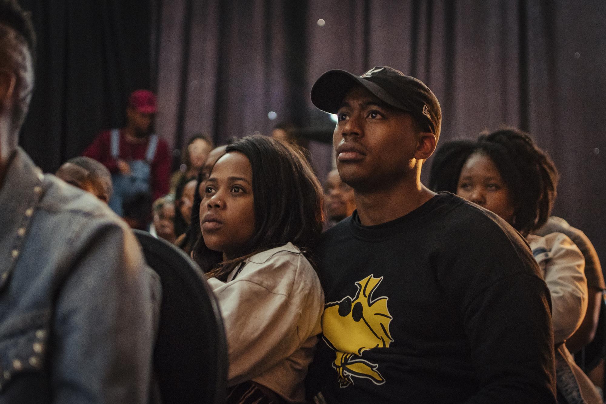 Red Bull Amaphiko Film Festival 2017 / redbullcontentpool.com
