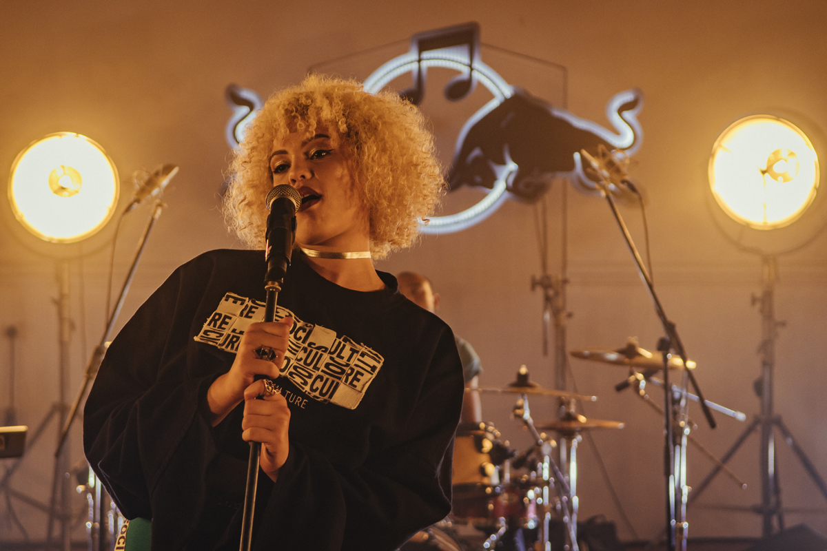 red bull music beyond the sound miss patty monroe