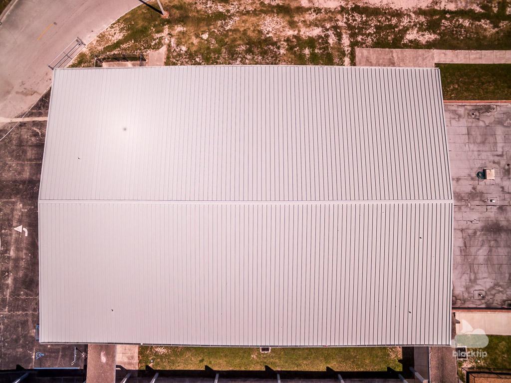 Florida Keys roof inspection