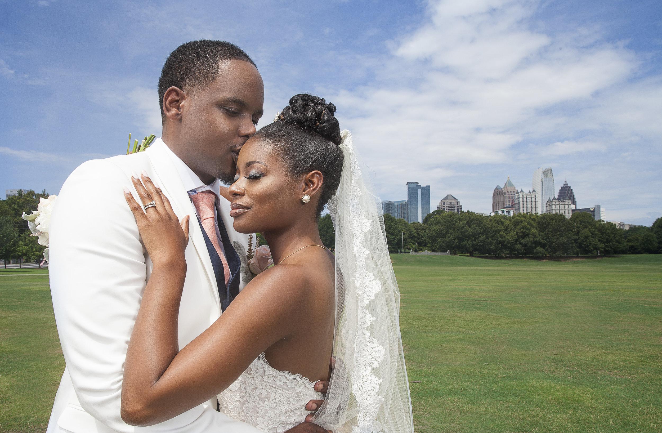 Rachel & Hazaa     Kwud Weddings