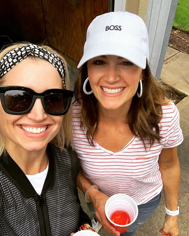 Their weekend looks fun! Thanks for sharing babes! #repost ••• @jillgliha @houseofshan #boss #tclmpls #bossbabe . @thechi_list BOSS HATS available in WHITE & BLACK for both adults and kids! [link in profile or send us a DM] #shoplocal #ownit #shopsmall #shopsmallbusiness #weekend #weekendvibes . www.thechi-list.com
