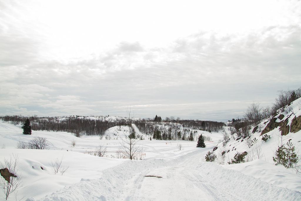 Sudbury, Ontario (Photo:  Fiveprime )