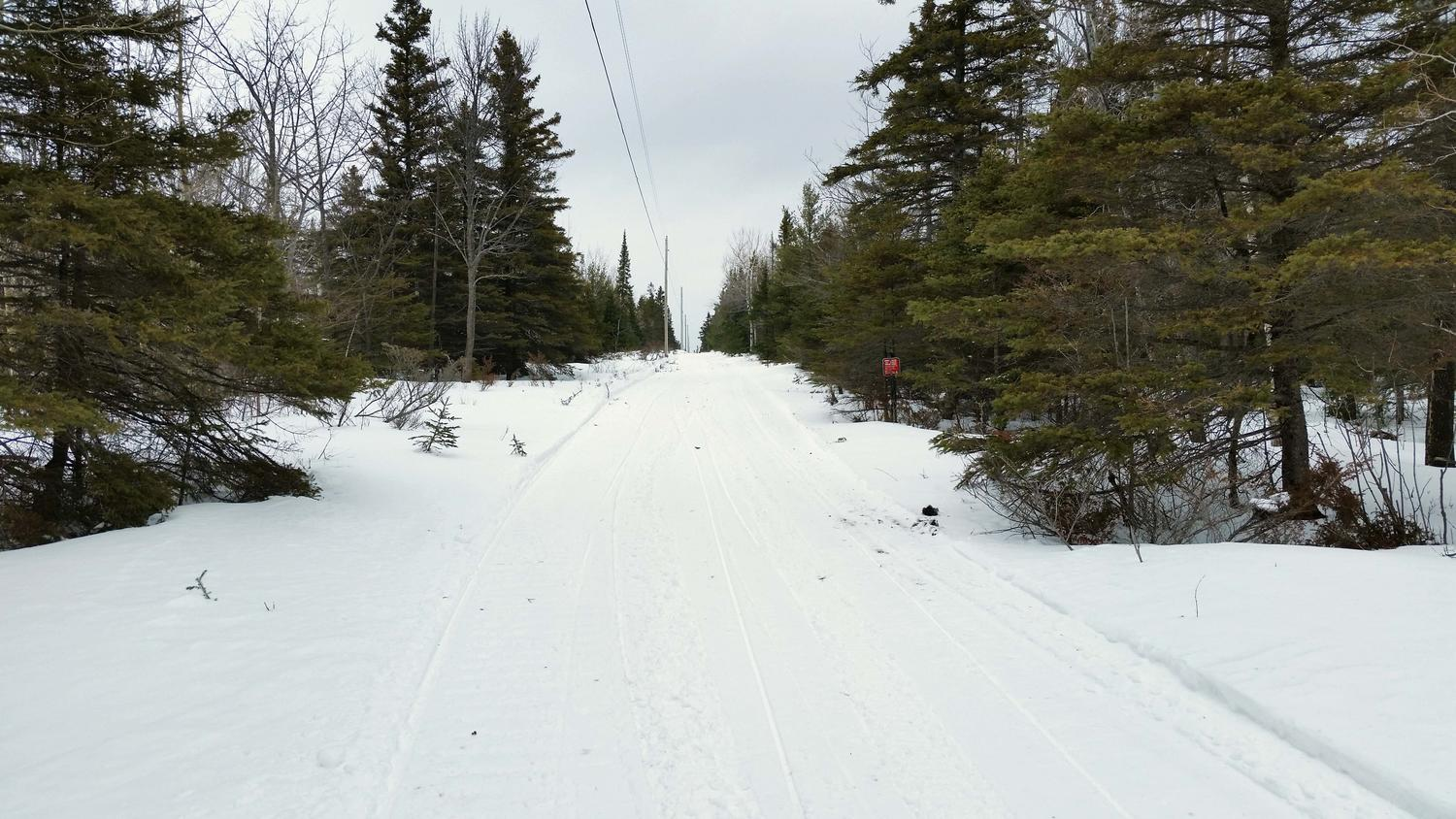 Western Manitoulin trail (Photo:  Northern Ontario Travel )