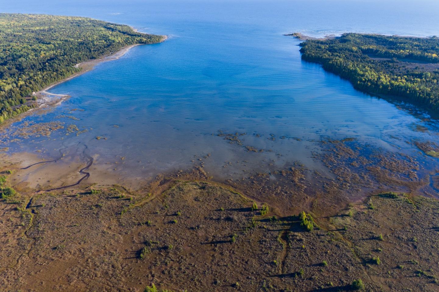 Misery Bay Provincial park (Photo:  Misery Bay )