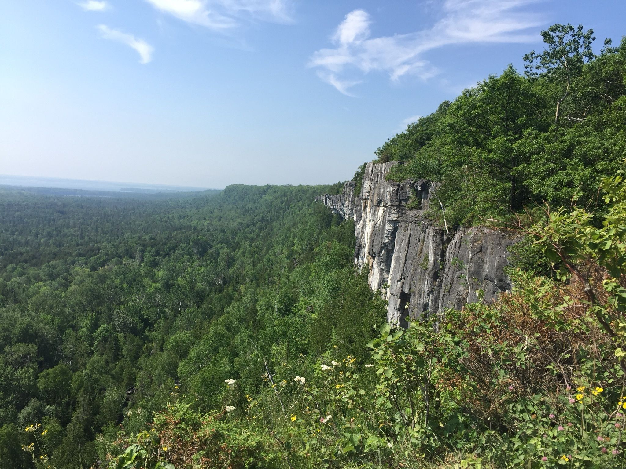 Cup and Saucer Trail (Photo:  AllTrails )