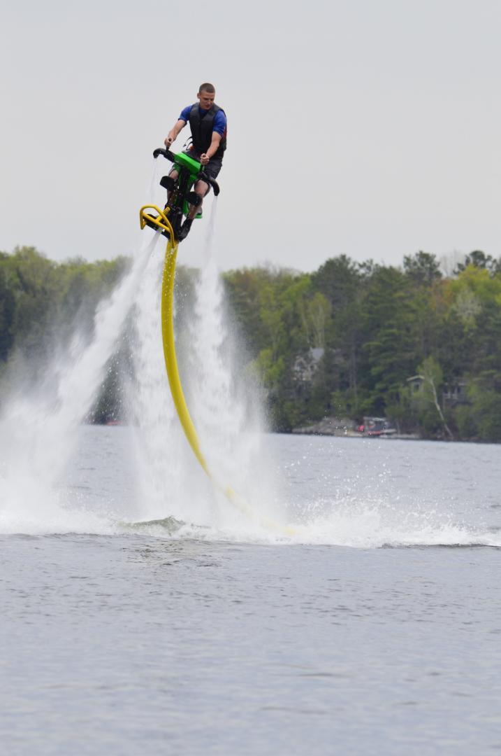 Jetovator (Photo:  Ski-Mazing )