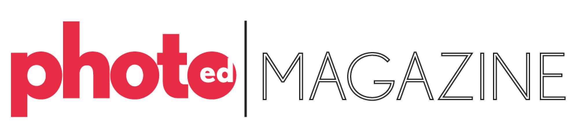 PhotoEd Magazine logo.png