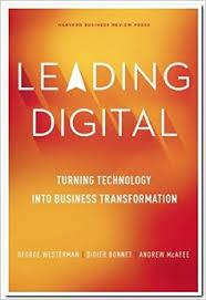Eine gute Einführung in die Welt wie Prozesse und Geschäftsmodelle digitalisiert werden auf Basis einer weltweiten Cap Gemini-Unternehmensanalyse. Hilfreiche Ordnungssysteme und Fallbeispiele.