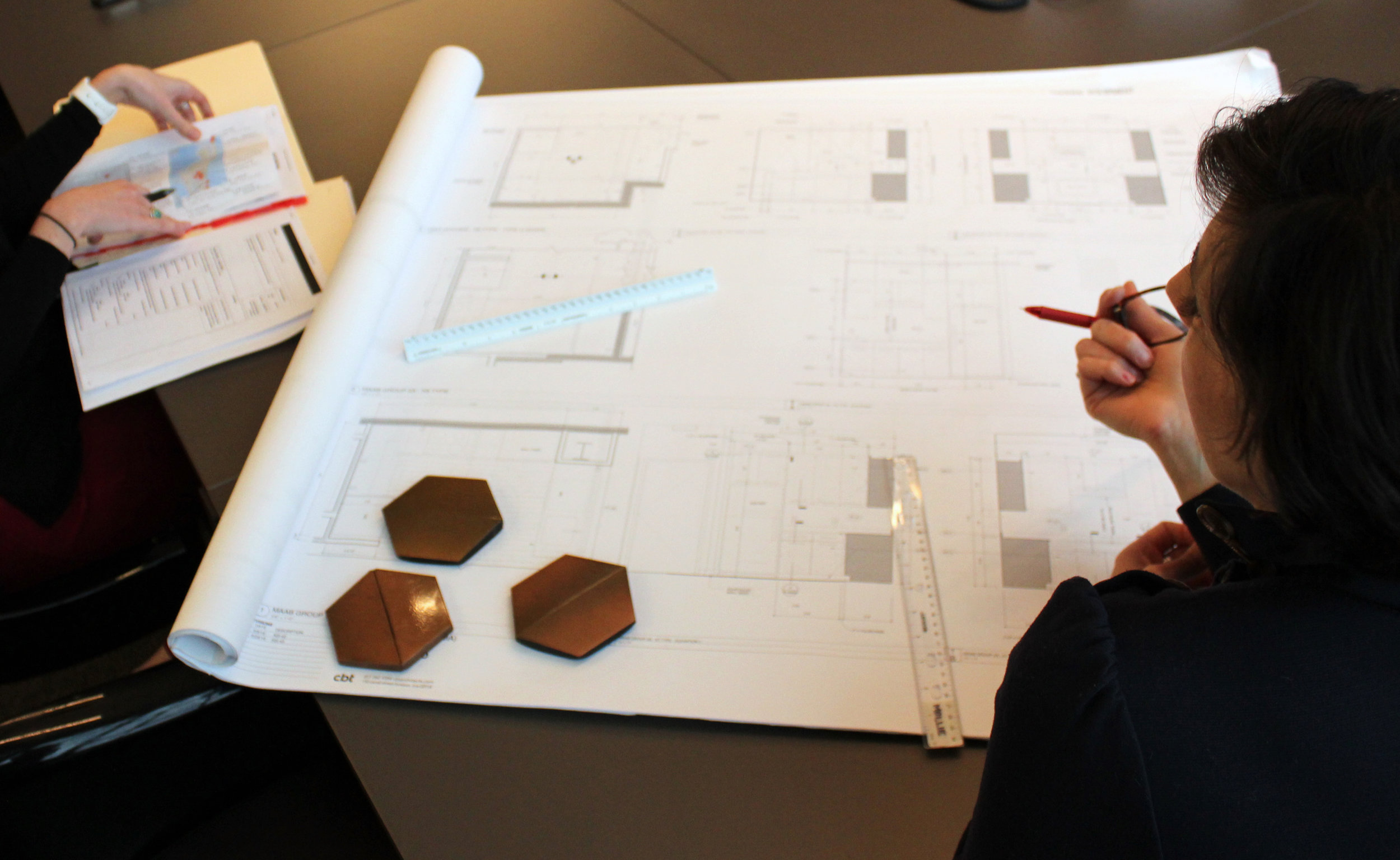We take an innovative and collaborative approach - to the design and execution of every art program. Our consultants are experienced and knowledgeable, and able to cull an extensive array of art media to work with you on projects of any size and scope. We collaborate with architects, interior designers, art committees, and others involved with art purchases. We want to see your floor plans, mood boards, swatches, and fabric samples! If you have an existing collection, we can catalog it, supplement it, restore it, or auction off certain pieces based on your needs.