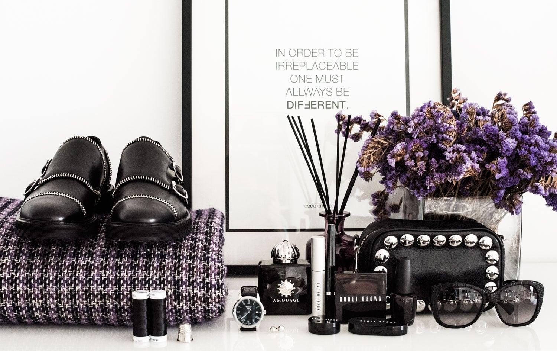 ieva.studio luxury layout