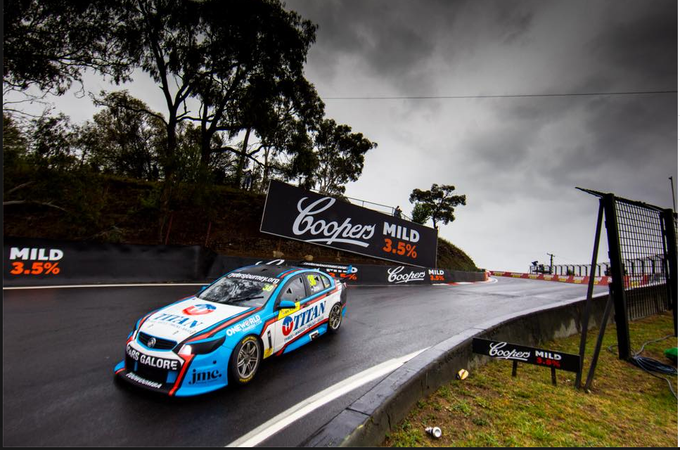 pic supplied by: Dunlop Super 2