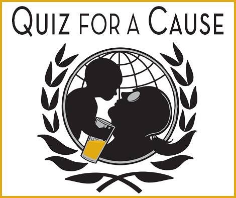 It's an extra special evening for trivia tonight! We get to introduce to you our new host, Ryan AND it's Quiz for a Cause. Totally free to play but with a $5 donation you're entered in for some sweet prizes...did someone say CASH prize??! As always, $5 pints all day! @geekswhodrink @unctv  #trivia