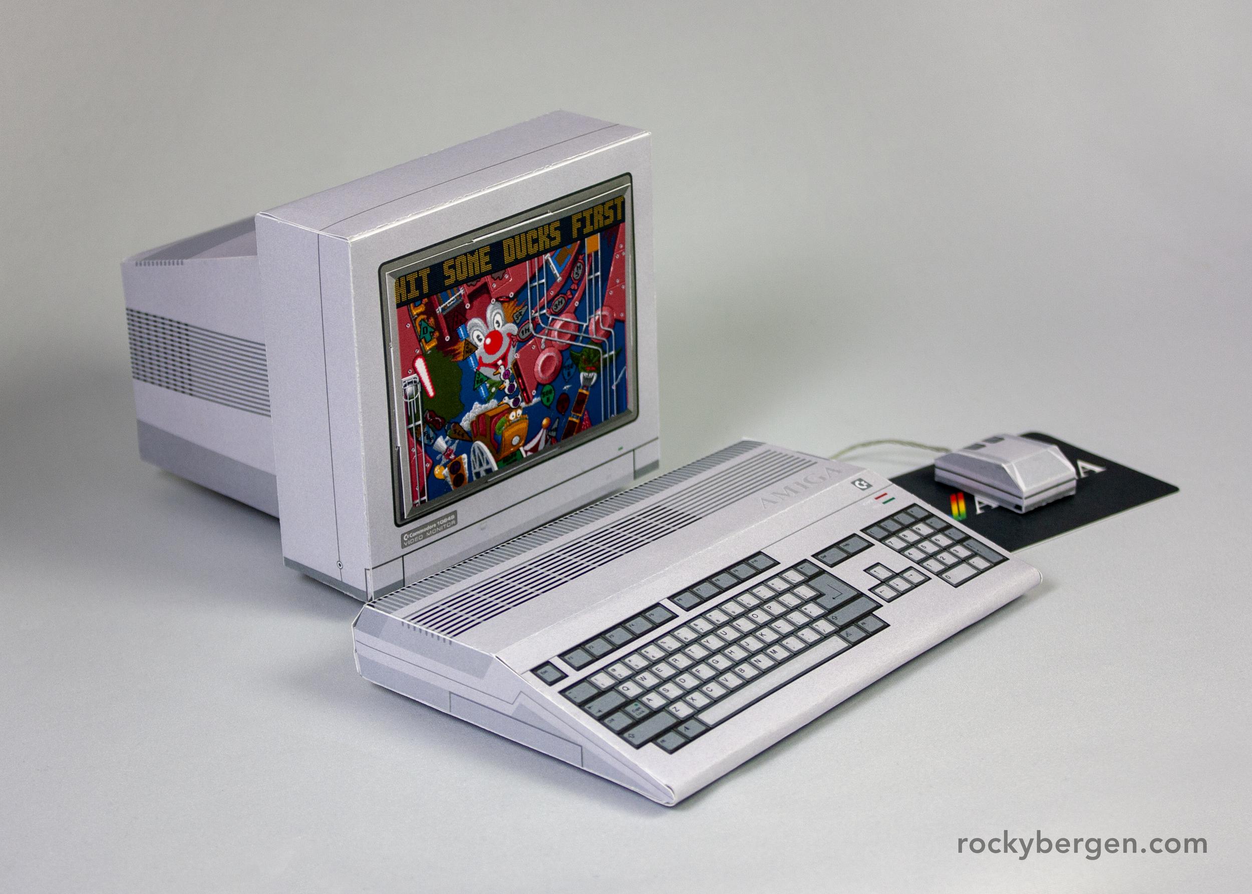 """¿Cómo montar un """"ordenador"""" completo, en pocos minutos, prácticamente gratis?"""
