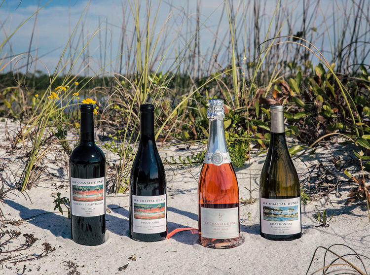 30A Costal Dunes Wines