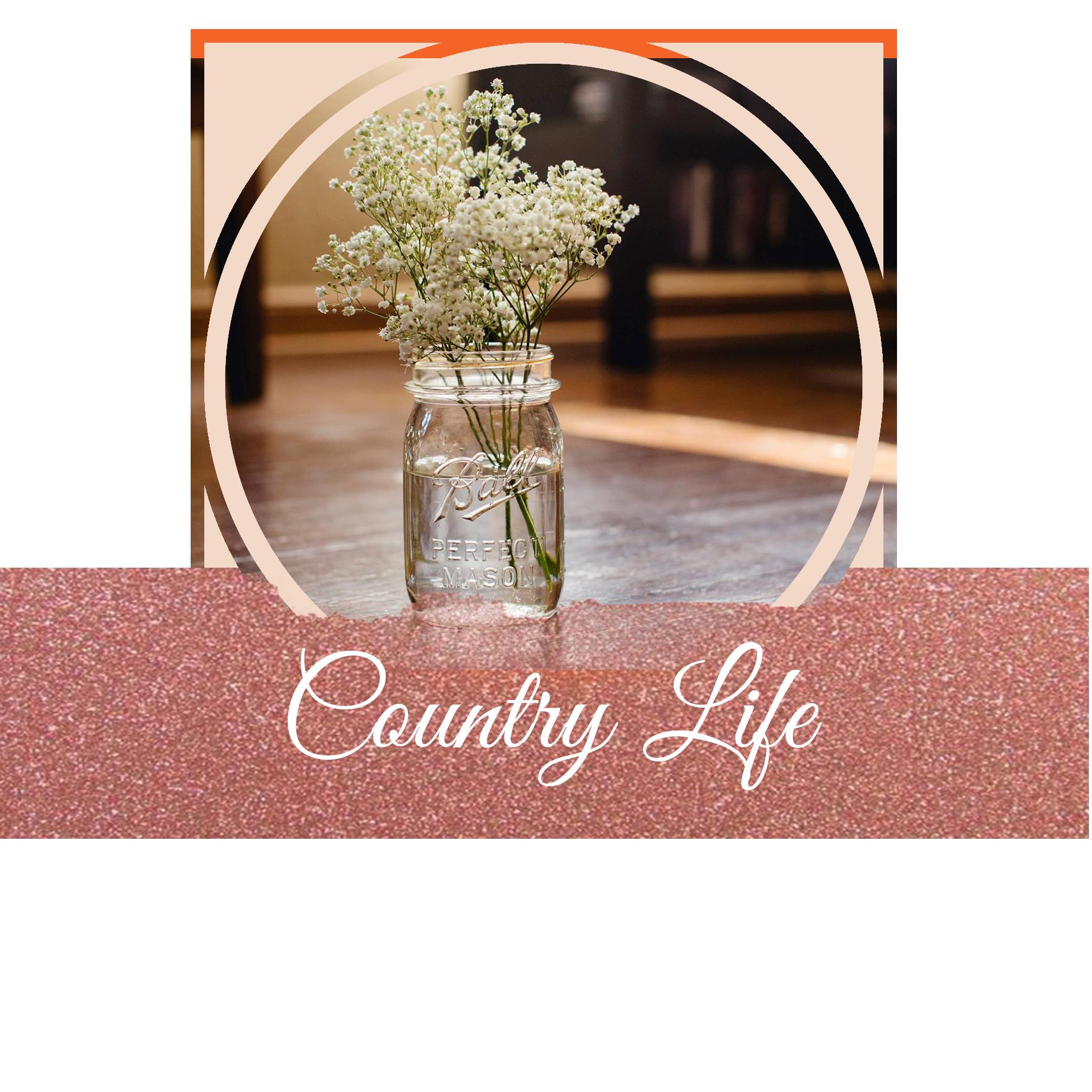 Country Life LDCWeddings