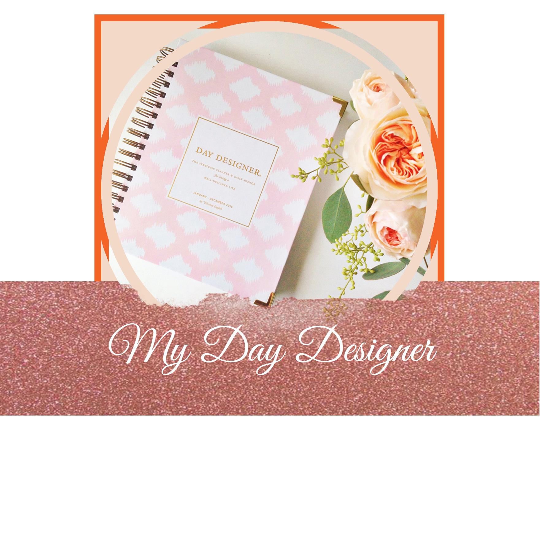 LDC & Co Day Designer