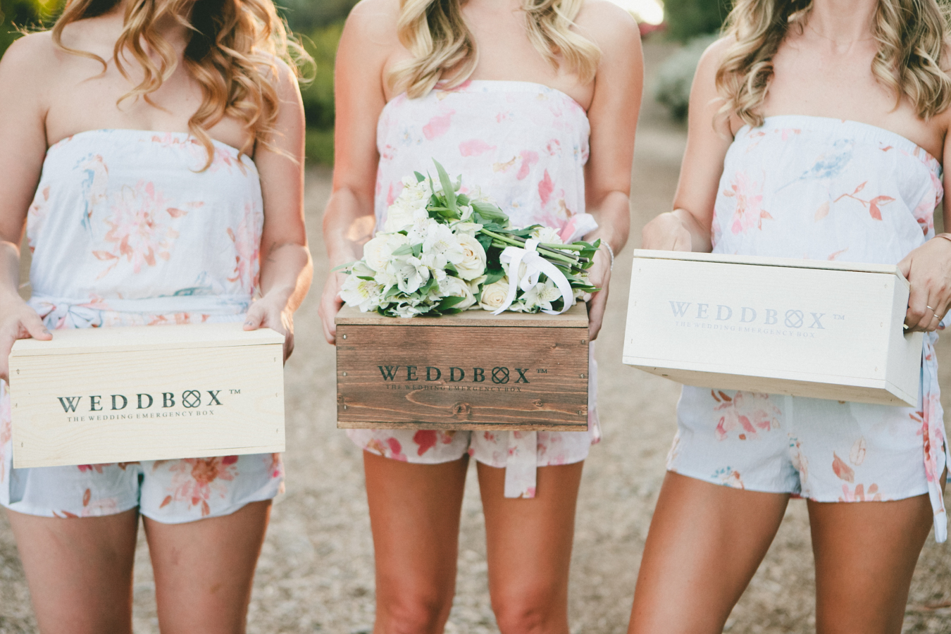 Photography Credit:   onelove photography |  Wedding Emergency Kit:   Weddbox