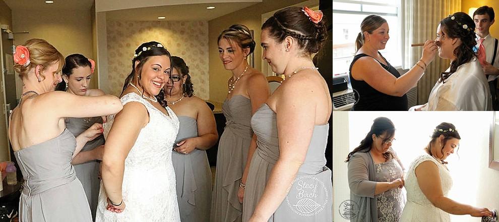 keene nh bride