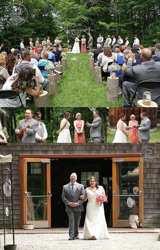 stonewall farm ceremony