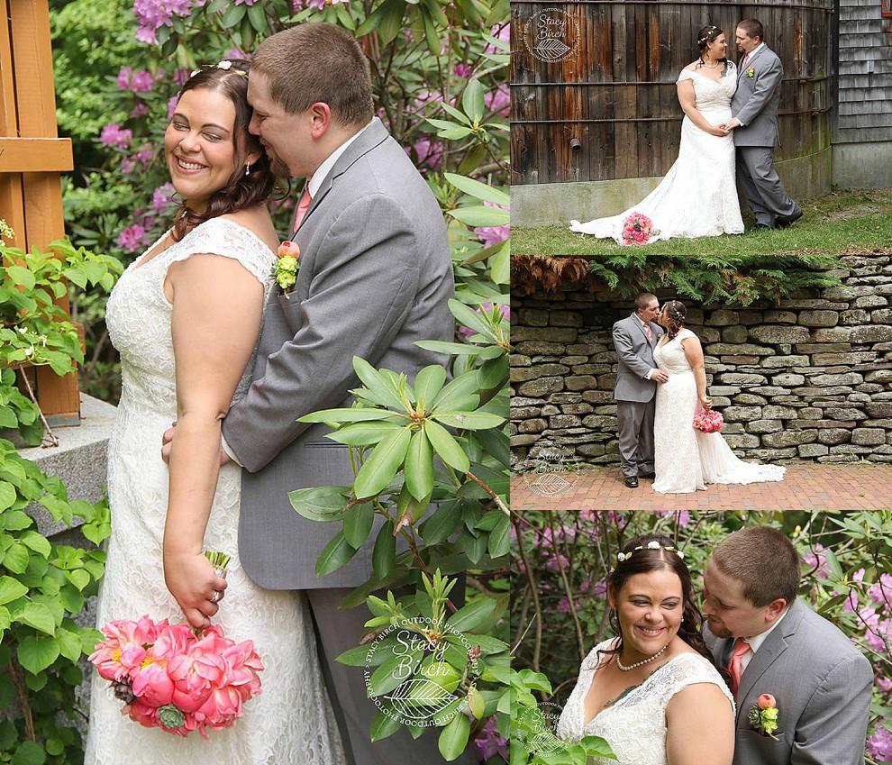Stonewall Farm | Keene, NH Wedding Planner