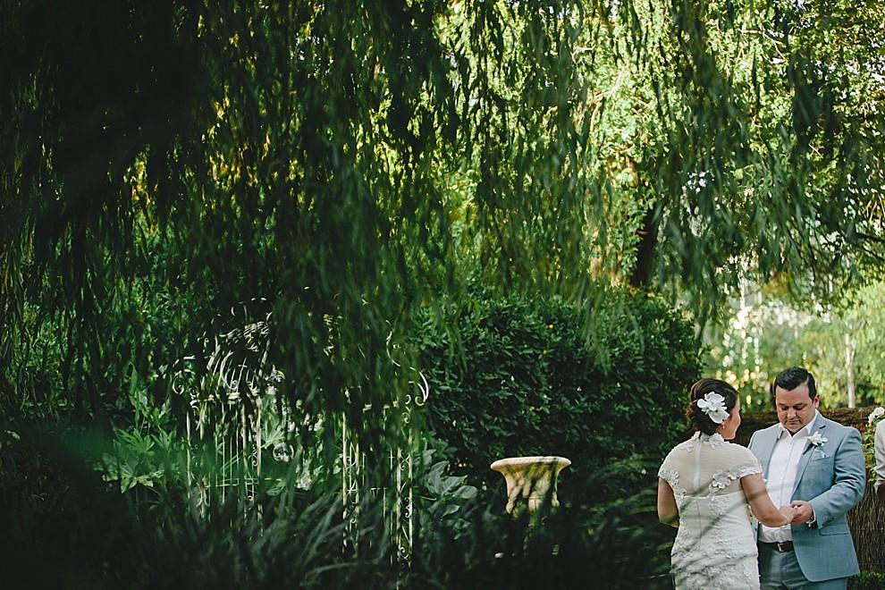 the willows wedding in melbourne australia