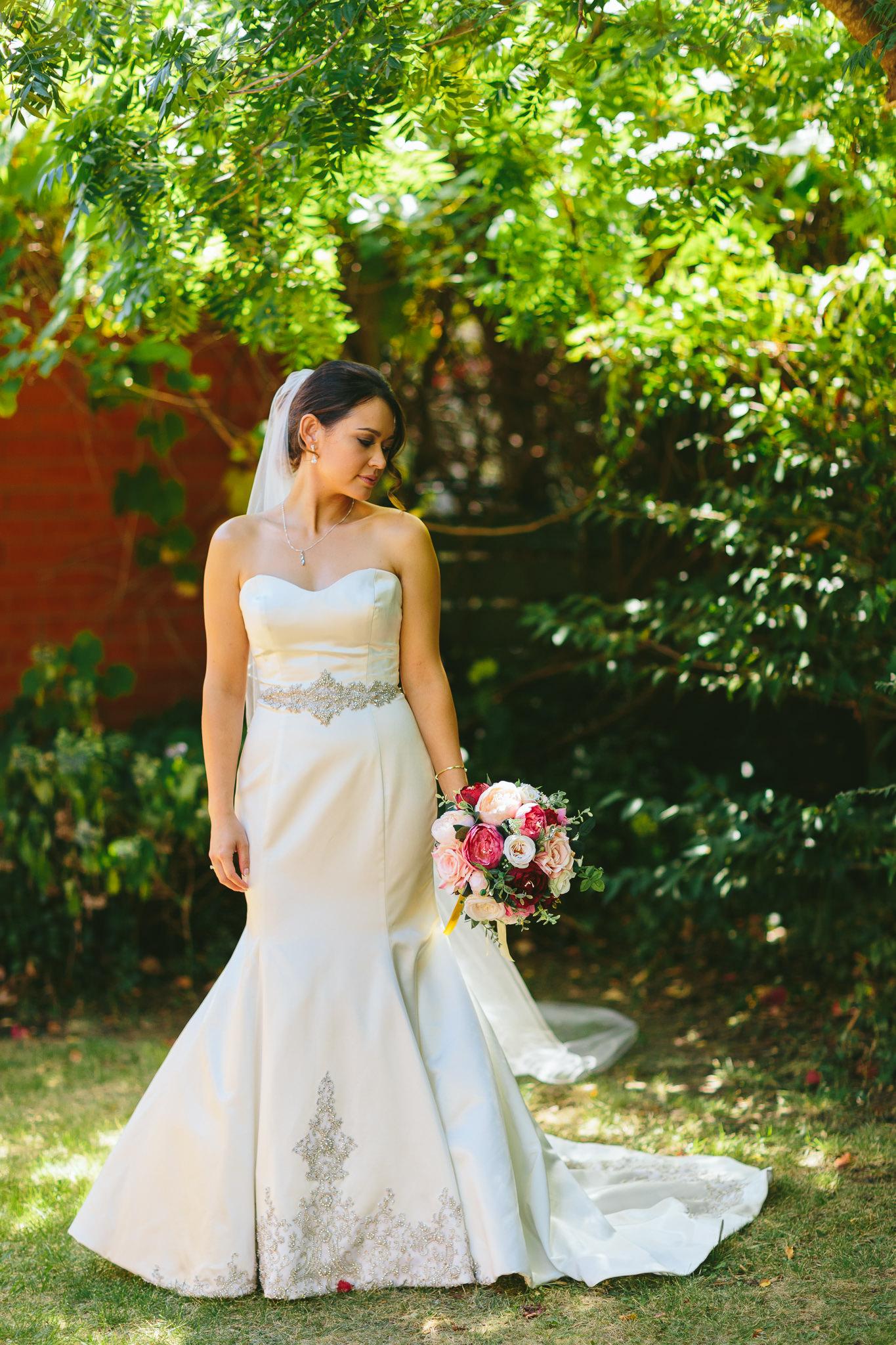 ANU Bride