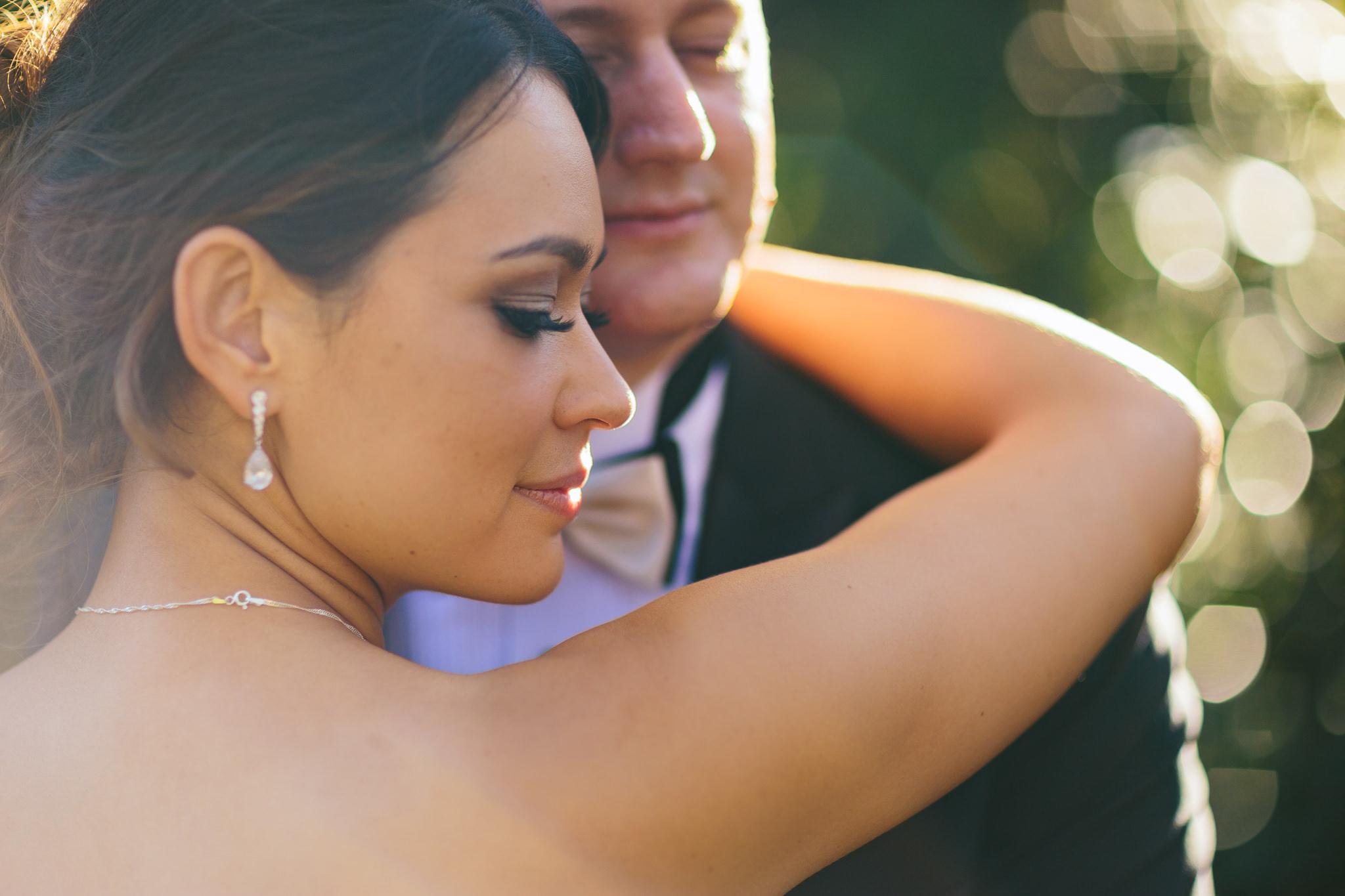 ANU Wedding