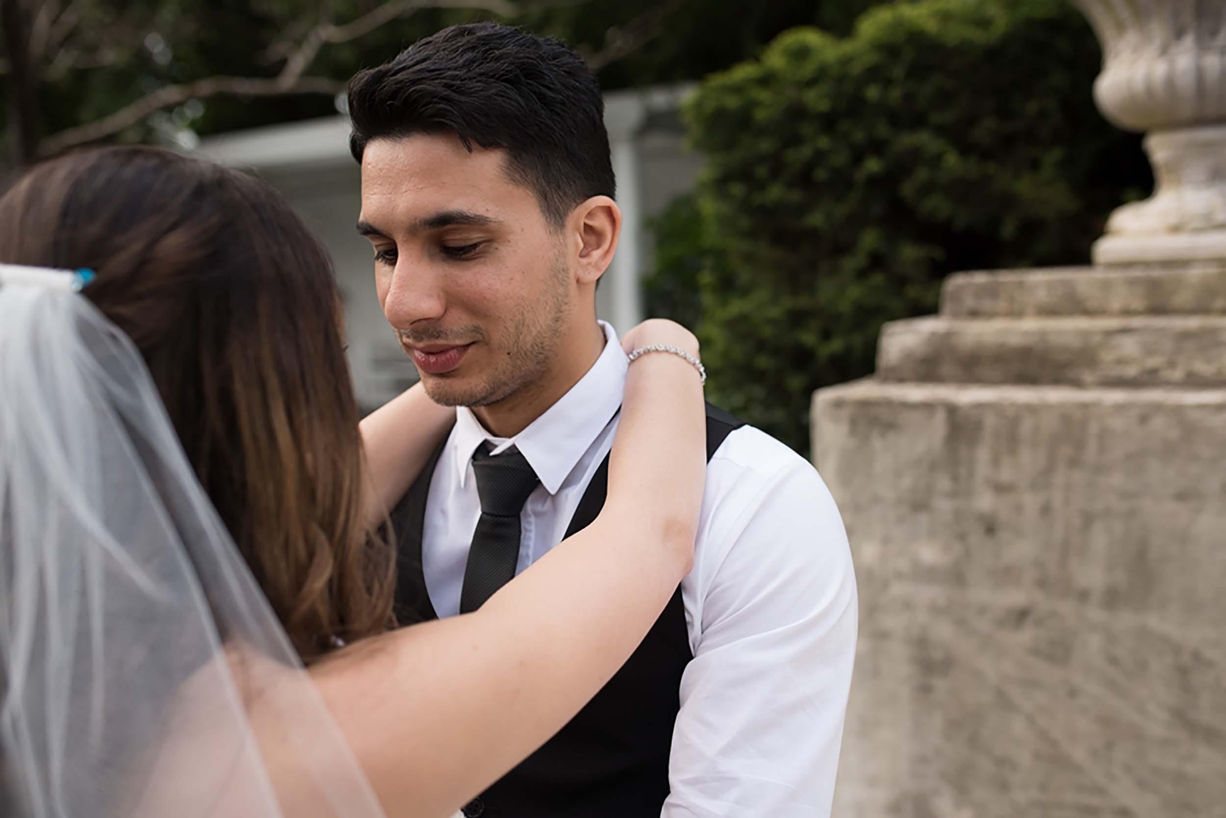 Bride and Groom | Australian Destination Wedding Planner