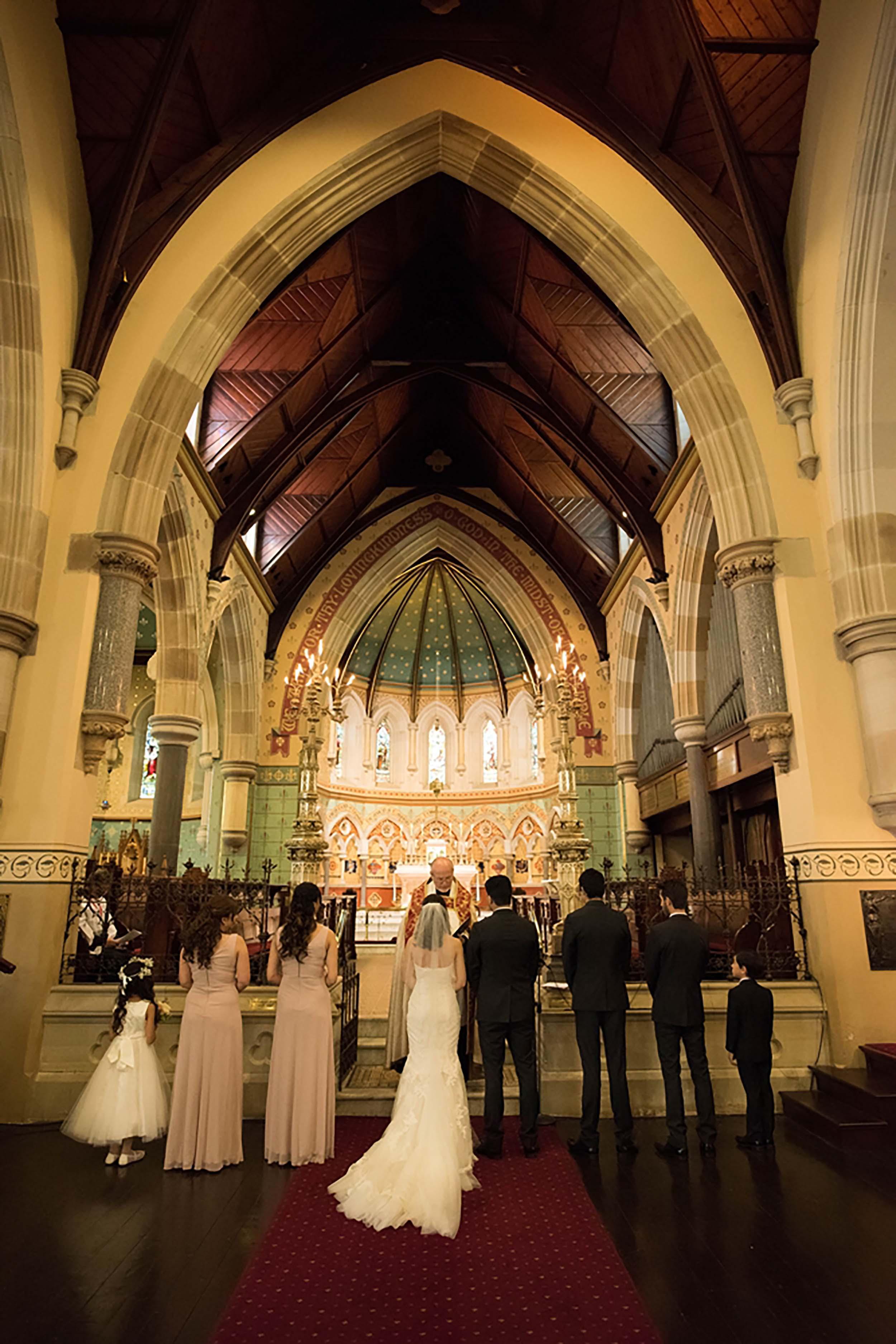 All Saints Anglican Church in Australia