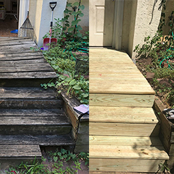 Deck Remodel - South Jersey