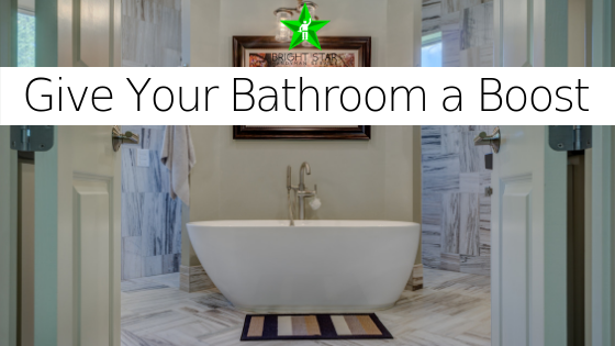 bright star bathroom remodel